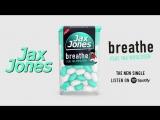 Jax Jones - Breathe (Visualiser) ft. Ina Wroldsen (CITY MUSIC BG)