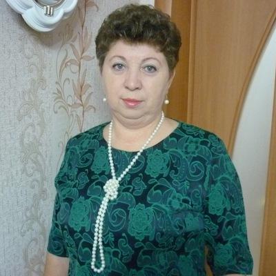 Нина Павлихина