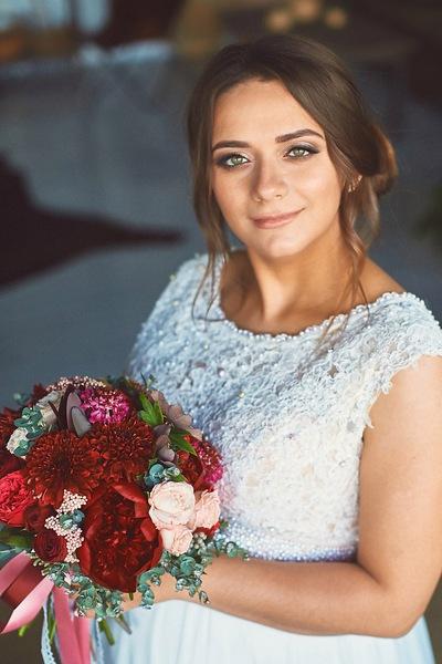 Наталья Кацева