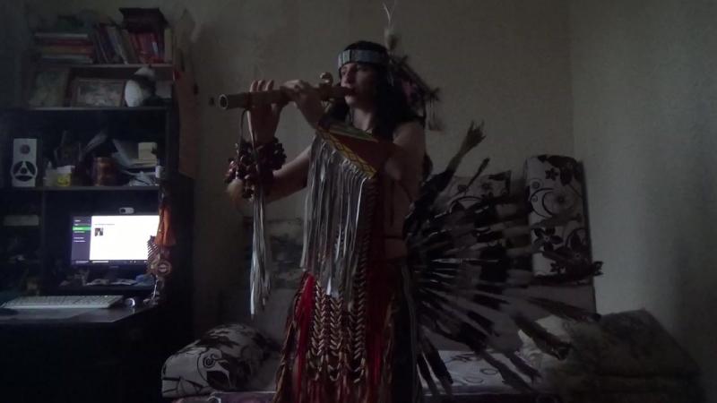 Tatanka - Toba Ruminahuy