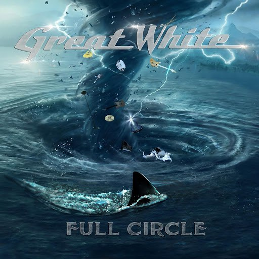 Great White альбом Full Circle