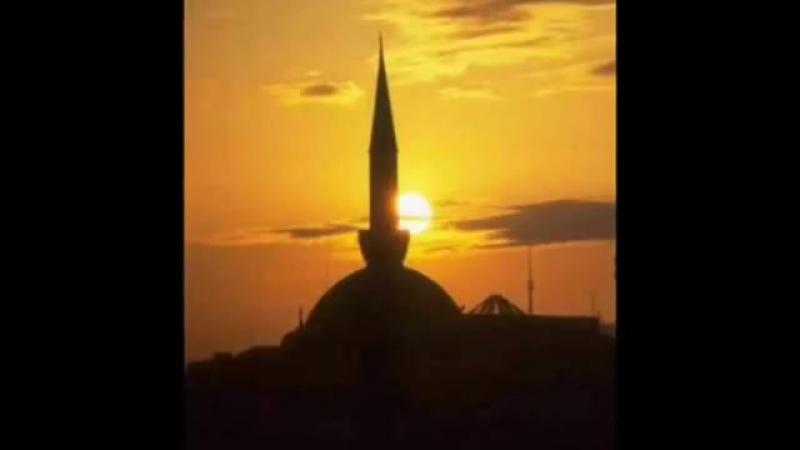 Ислам.мусульмане.проповедь-этот Хьадис дороже золота.mp4