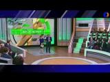 Гопак. Анекдот от Андрей Норкин в ток-шоу Место встречи.