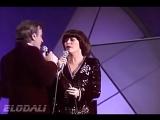 Mireille Mathieu et Charles Aznavour - Une Vie DAmour (La Grande Roue, 1981)