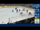 NHL On The Fly. Обзор матчей за 18 февраля [Eurosport Gold, RU]