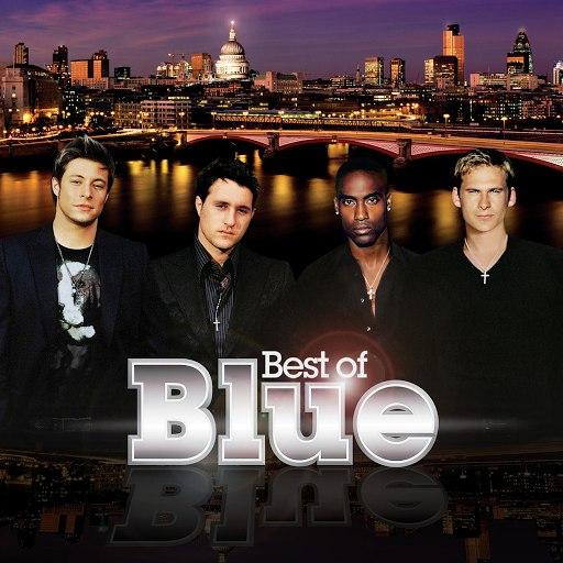Blue альбом Best Of Blue