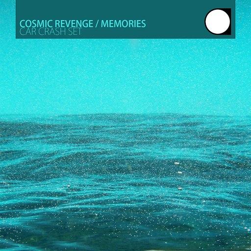 Cosmic Revenge альбом Memories