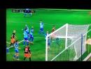 Первый гол Коклена за Валенсию