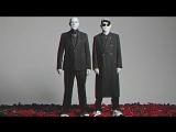Pet Shop Boys - Dior Homme Spring Summer 2018 Campaign