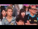02.12.2017 Honoo-no Taiiku-kai TV - Уэда Тацуя