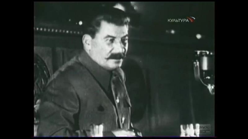 Жить стало лучше, жить стало веселей Сталин