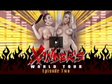 Angela White, Karma Rx (Xander's World Tour - Ep.2) sex porno