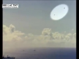 Explosion of 500 t TNT - Navy test Sailor Hat