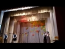 Первоклассники с музыкально— литературной композицией «Малыш и Карлсон»