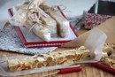 Мягкая нуга с орехами и курагой(Torrone morbido)