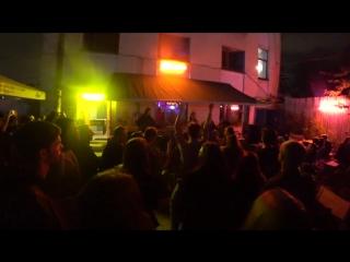 Трипинадва — Орбита (live @Дюны 08.09.17)