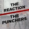 THE PUNCHERS + THE REACTION @ ДЖАО ДА 12.01.18