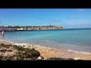 на этом пляже мы отдыхаем сейчас его реставрируют это будет очень большой комплекс с развлечениями очень большой размах