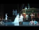 Мюзикл Голубая камея- Лебедь и соколисп.Никита Поливин