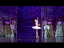 Отрывок из балета Спящая Красавица, Аврора - Вера Шпаковская, 9 лет. урокиХореографии
