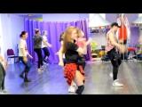 Open class Jazz Funk choreography by Marat Baranov