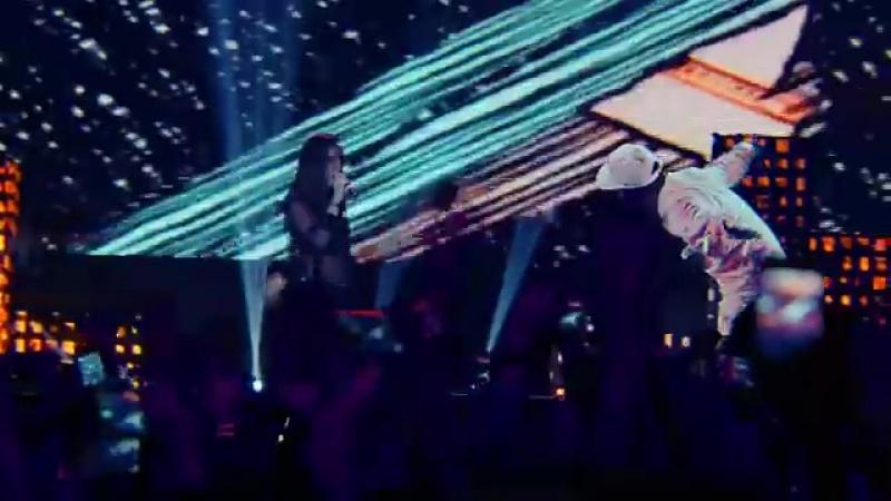 LONE ft. Kristina Si - Бонни и Клайд