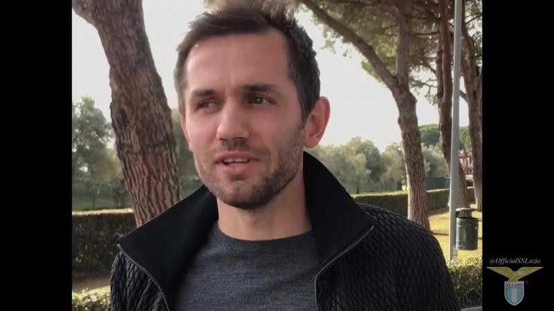 Лацио - Стяуа все на стадион!