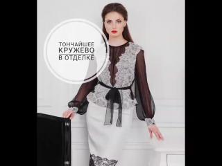 Черная пятница в Модном Доме Svetlana Lyalina