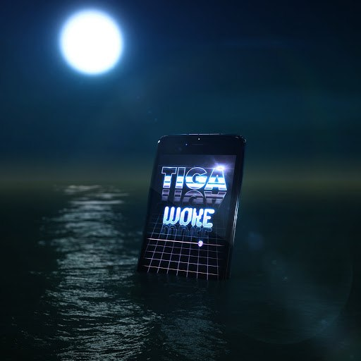 Tiga альбом Woke (Remixes Part 1)