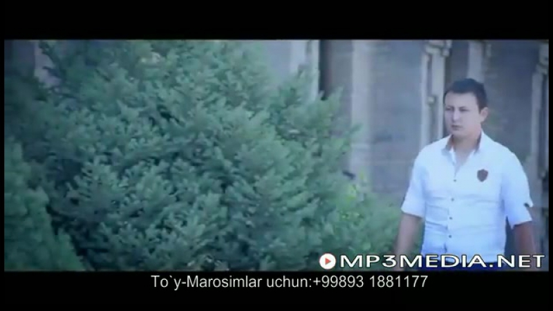 Shoxruz (Abadiya) - Keragi Yo`q (Official video).mp4