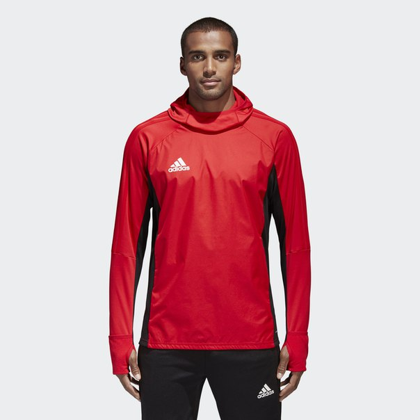 Джемпер  TIRO17 WARM TOP