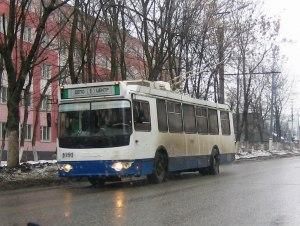 В Саранске подорожает проезд в общественном транспорте  В столице Морд