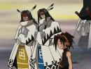 Король-шаман (Shaman.King) s1e59 Секретный путь звёзд «Hoshi no Seichi»