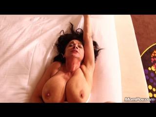 [MomPov.com] Betty Homemade [Mature. casting,  Amateurs, POV, MILF, Hardcore, Anal, Big Tits]