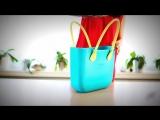 Obag - Как правильно использовать сумку