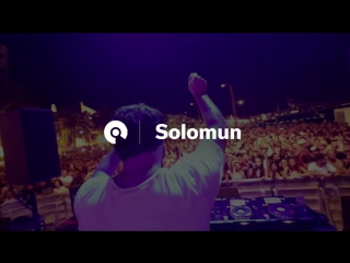 Solomun Brazil Tomorrowland [DJ Live Set HD 1080] (#DH)