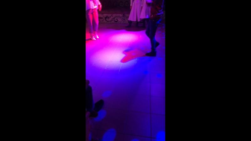 Аслан Мамед-Оглы — Live