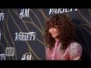 Интервью для Entertainment Tonight Зендая о закрытие сериала Кей Си Под прикрытием