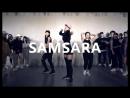 Viva dance studio Samsara - Tugevaag & Raaban  Jane Kim Choreography