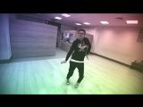 Танец под песню GOZIROVKA - Танцы в моей кровати