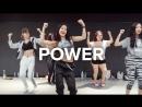 1Million dance studio Power - Little Mix (ft. Stormzy)  Beginners Class