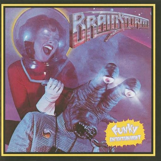 Brainstorm альбом Funky Entertainment