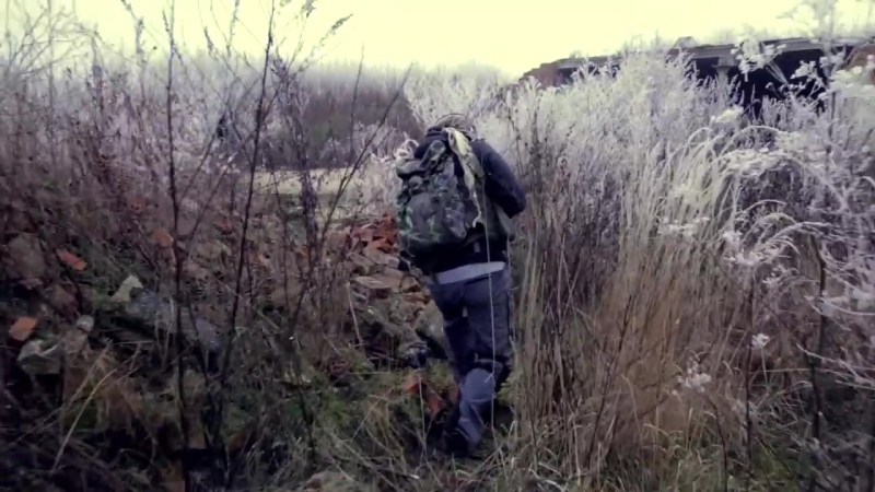 Call of Duty: Ghosts - In Real Life (Чехия)