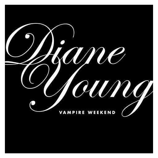 Vampire Weekend альбом Diane Young