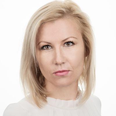 Анна Мальми