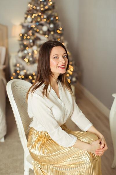 Анна Сергеенко