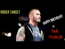 Randy Orton for PUNKIR by ROGER TARGET