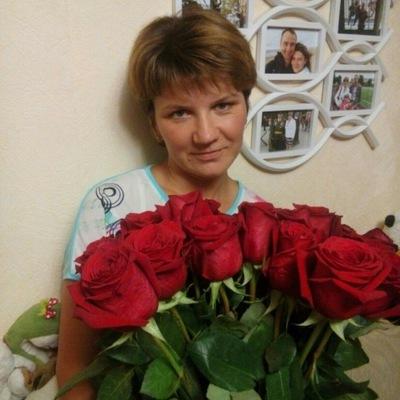 Ольга Гашечкова-Котлярова