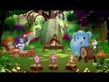 Five Little Monkeys Jumping On The Bed - Nursery Rhymes Karaoke Songs _ ChuChu TV Rock n Roll