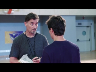 Академия Гринхаус 1 сезон 6 серия (SunshineStudio)